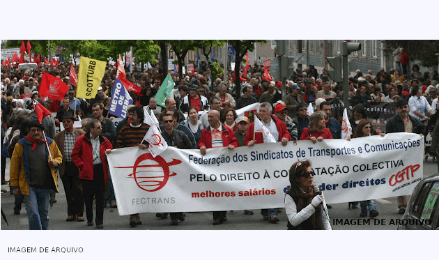 intervenção sindical é mais importante que nunca