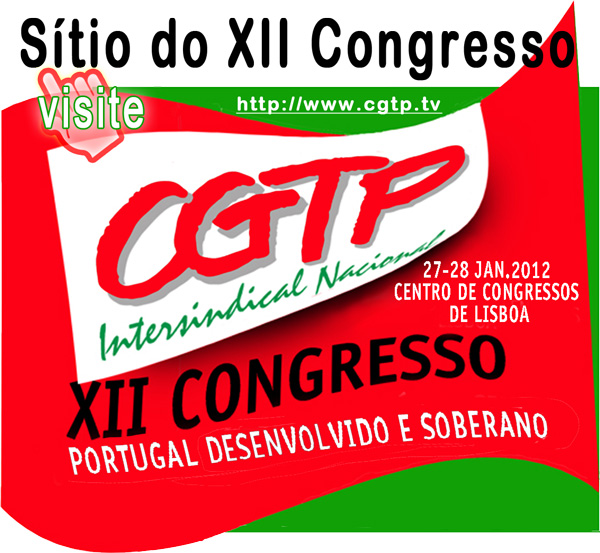 logo do XII Congresso